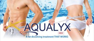 Aqualyx: Non-surgical Fat Reduction