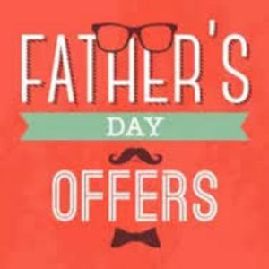 Spoil your Dad this Fathers Day! The Aesthetic Clinic