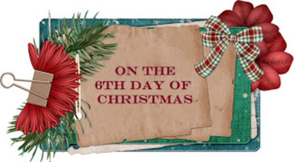 On the 6th day of Christmas............. The Aesthetic Clinic