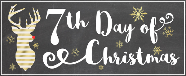 On the 7th day of Christmas........ The Aesthetic Clinic