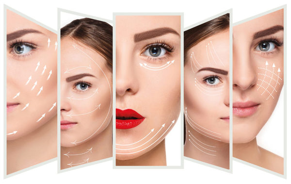 Realign, Remould, and Restructure...with 20% off!!! The Aesthetic Clinic