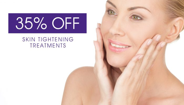 Skin Tightening Treatment The Aesthetic Clinic